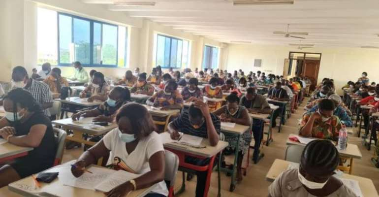 Promotional exam: Teacher Unions angry with GES' handling of failed teachers