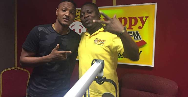 FaReed : Am in A Comfortable Lead With the Hausa Rap Music