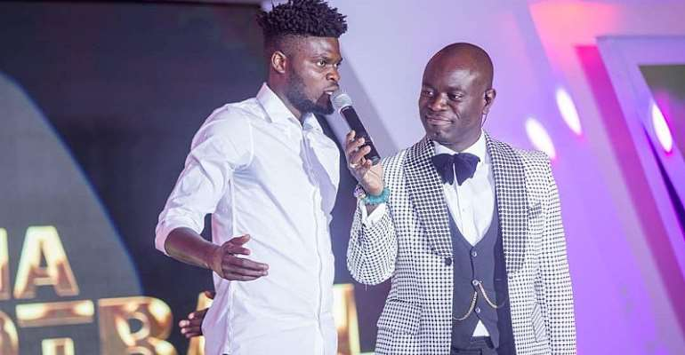 Black Stars Will Rediscover Its Form - Thomas Partey