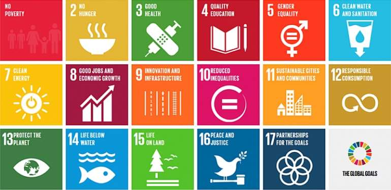 The International Day Against Drugs and the Sustainable Development Goals