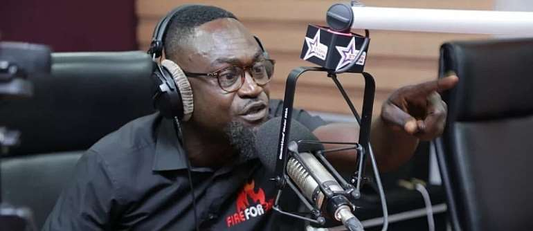 AFCON 2019: Black Stars Players Were Bonking Ladies In Egypt [VIDEO] - Songo Reveals
