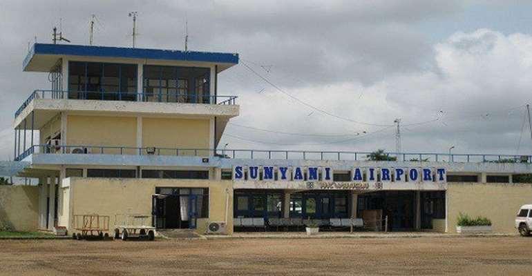 Closure Of Sunyani Airport Killing Tourism In Bono And Ahafo Regions