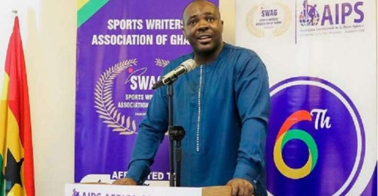 AFCON 2019: Sports Minister To Face Parliament Over Black Stars AFCON Exit