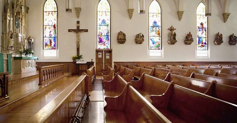 How And Why I Stopped Going To Church -A Rejoinder