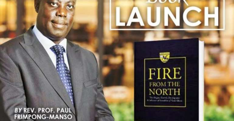 Assemblies Of God History Book To Be Launched
