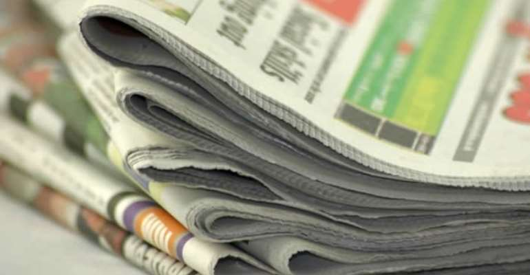 Check Your Favourite Newspapers: Wednesday, July 10, 2019