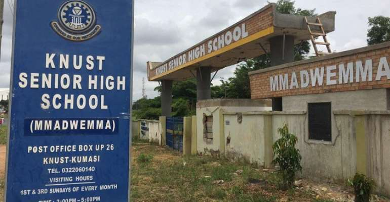 KNUST SHS incident, a wake-up call to teachers and GES