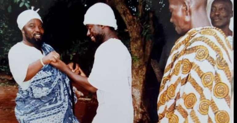 Rebuttal to Numo Otu Akwaaba aka Tsawe Wulomo and rejoinder to the article by Boye Otu titled