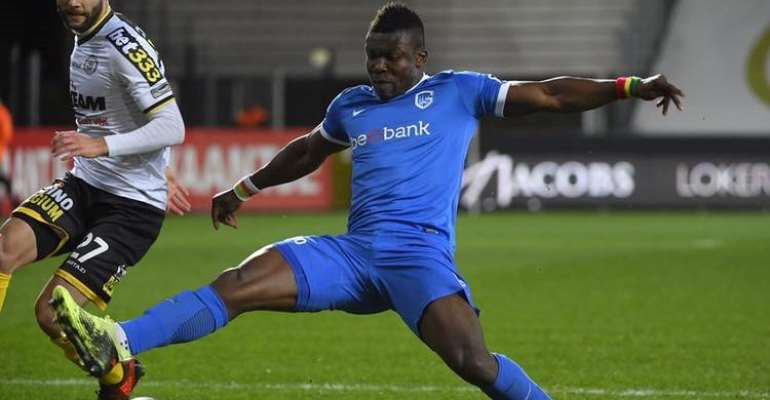 Hammarby IF To Earn €380,000 From Joseph Aidoo Transfer