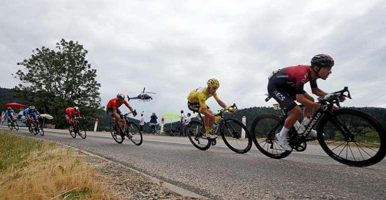 GONZALO FUENTES/Reuters