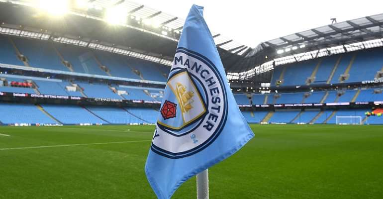 Manchester City have made 10 appearances in Uefa's premier club competition