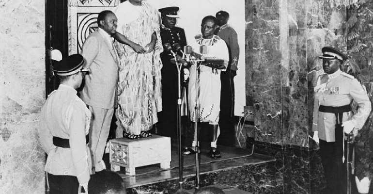 Reflections On Nkrumah's Overthrow