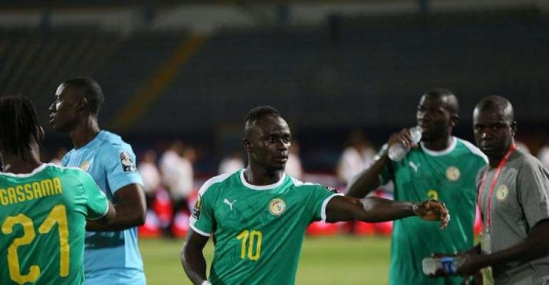 AFCON 2019: Kenya 0-3 Senegal - Mané Double Inspires Teranga Lions To Victory