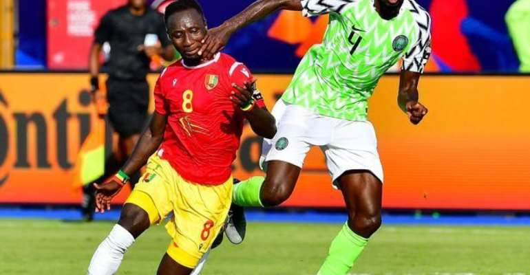 AFCON 2019: Naby Keita Returns To Liverpool For Further Examination On Thigh Injury - Reports