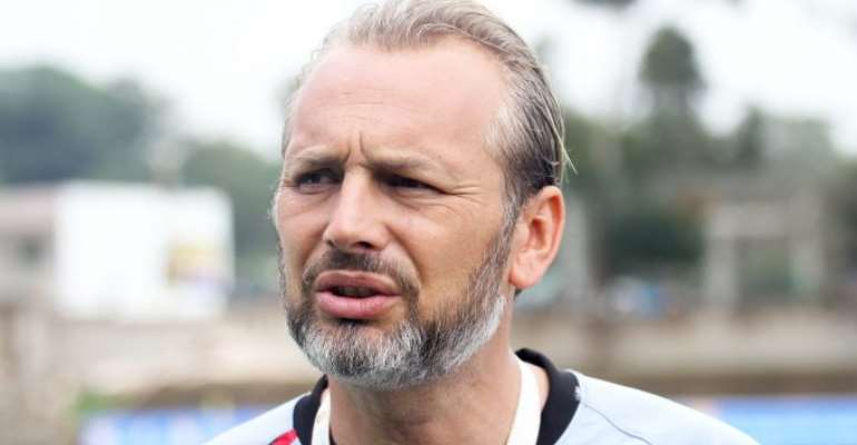 AFCON 2019: Sebastien Desabre Unhappy With Missed Chances After Egypt Defeat