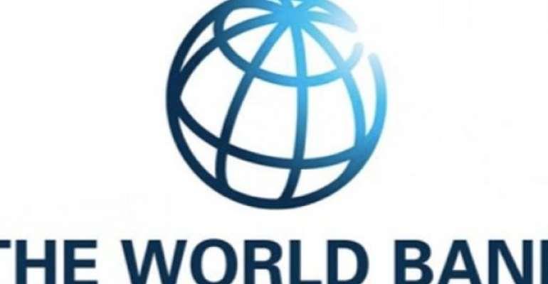 Ghana Gets $315 million World Bank Support