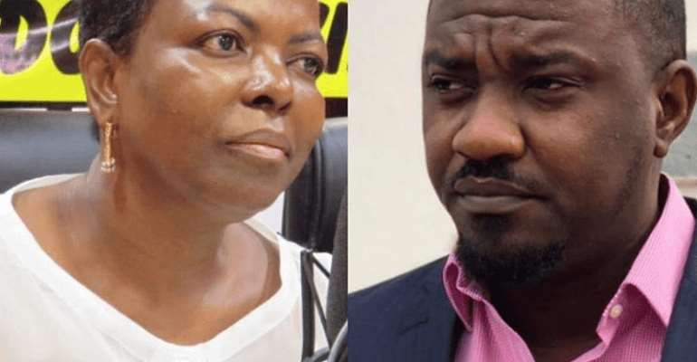 NDC Accuses Lydia Alhassan Of Busing Aliens From Other Constituencies To Ayawaso West Wuogon To Register