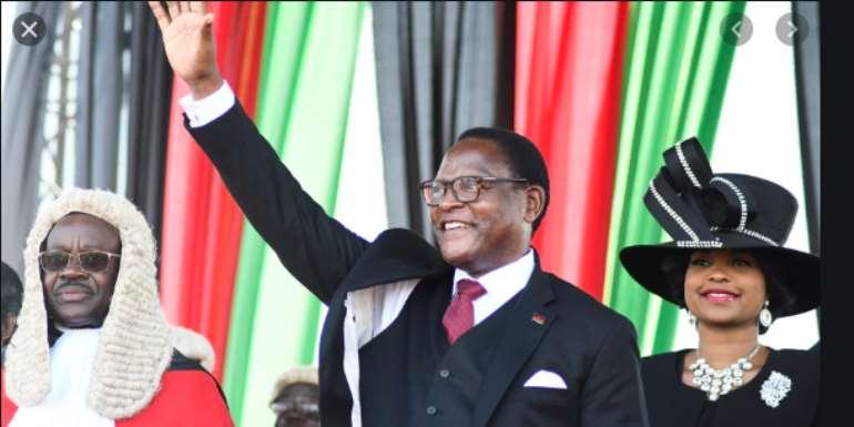 Sheikh Tamim Bin Hamad Foundation Congratulates Newly Elected Malawi President
