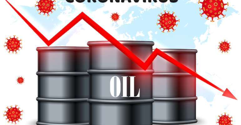 Covid-19 And The Oil Price Slump In Africa: Which Countries Will Fare Better?