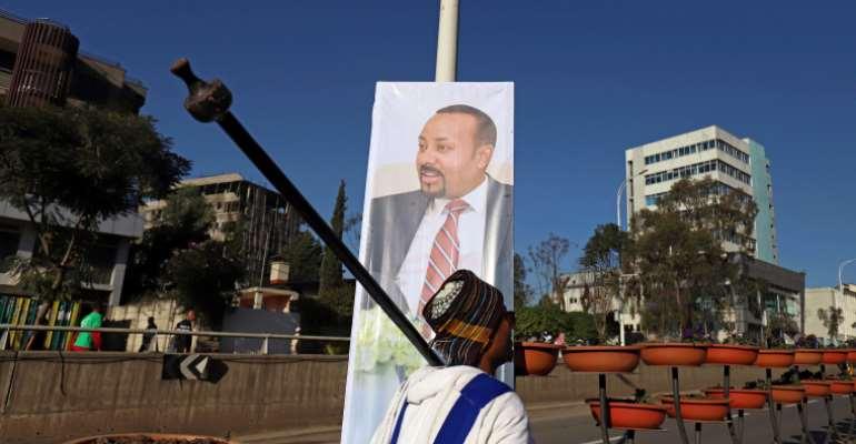 CPJ Condemns Ethiopian Internet Shutdown And Oromia Media Network Raid