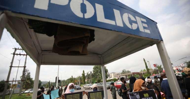Nigerian Journalist Ike-Jacobs Nwosu Beaten At Imo State Legislature
