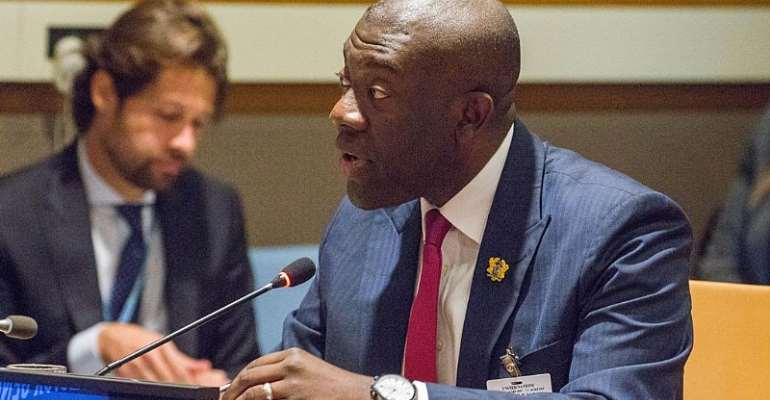 Our Exclusion From Countries Permitted Into Europe Not Surprising – Oppong Nkrumah