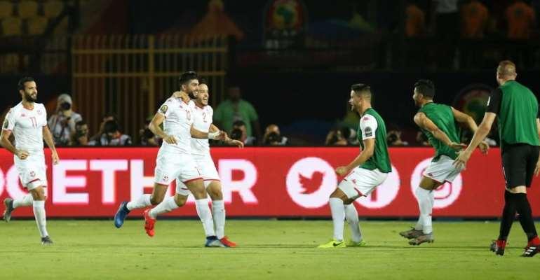 AFCON 2019: Madagascar Fairytale Ends As Tunisia Ease Into Semifinals