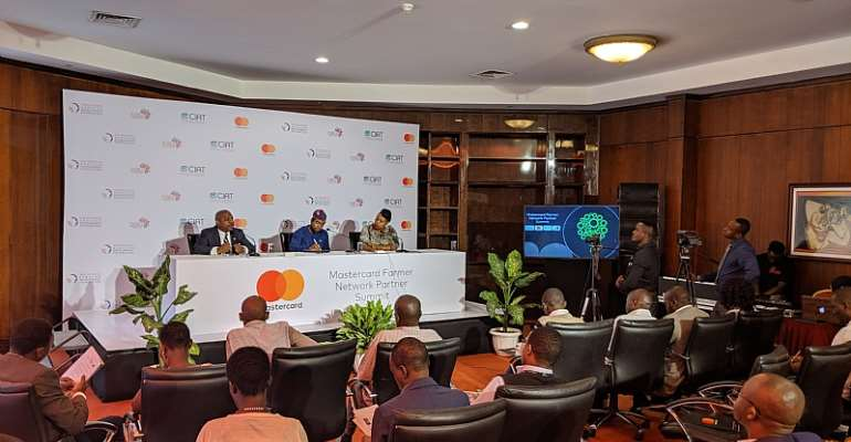 USADF, Mastercard To Provide Digital Markets Access, Financial Services to Smallholder Farmers In Uganda