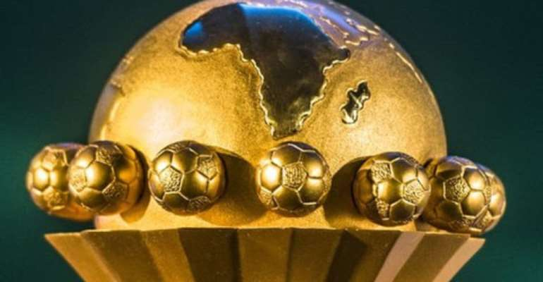 CAF Threatens To Take Legal Action Against Wholesale Piracy Of Africa Cup