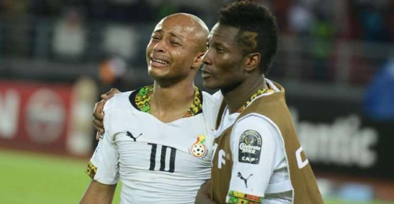 2019 AFCON: The Trophy That Never Came Home – How Ghana Lost It