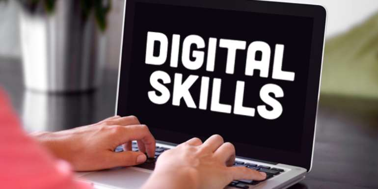 Digital Skills: An Important Requirement For Employment