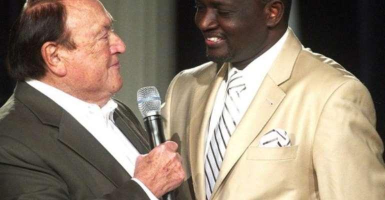 Ghana Christians Mourn Departed American Evangelist Morris Cerullo