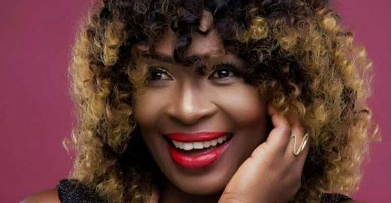 'I was sidelined in English movie roles for speaking Twi in 'Efiewura' series' – Gloria Sarfo laments