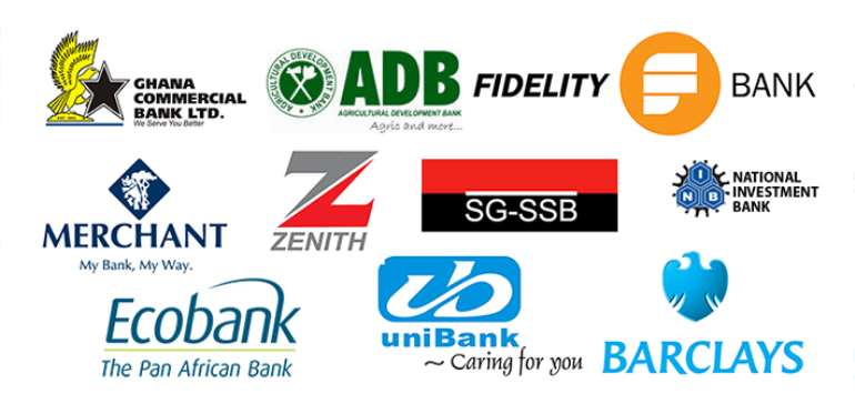 Why this Recent Collapsing of Banks at an Alarming Rate in Ghana?