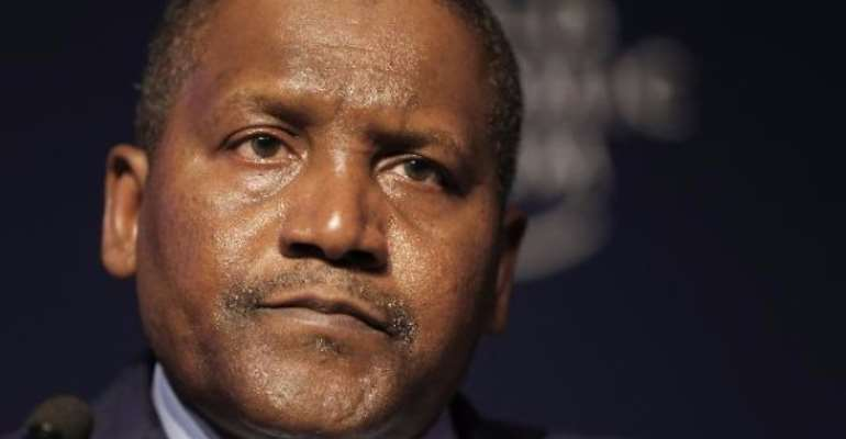 $15bn Oil Bet Is Tough Challenge For Richest African