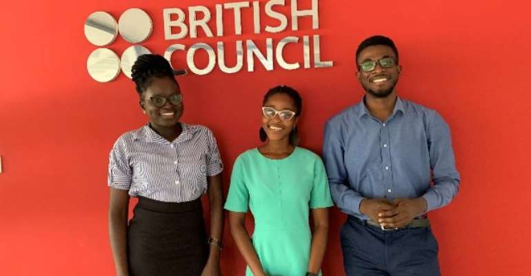 Joy FM Journalist, 2 Others Selected For Future News Worldwide Conference