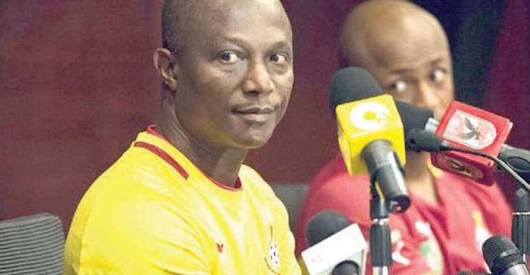 Kwasi Appiah