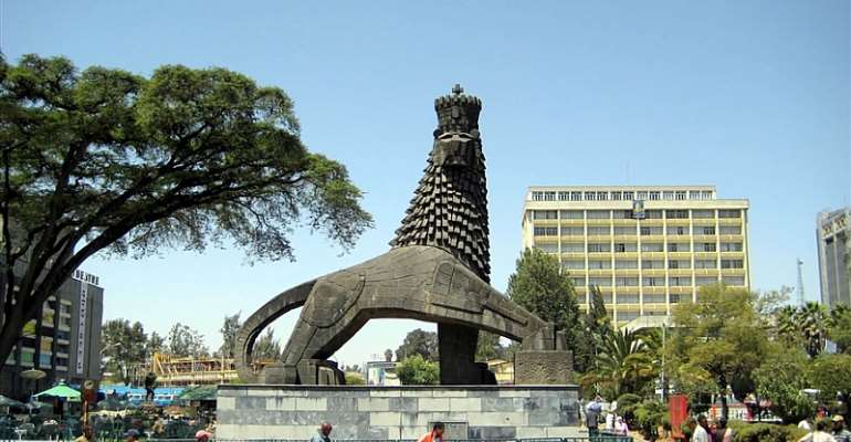 Global Transit Passengers Experience Addis With Complimentary City Tour