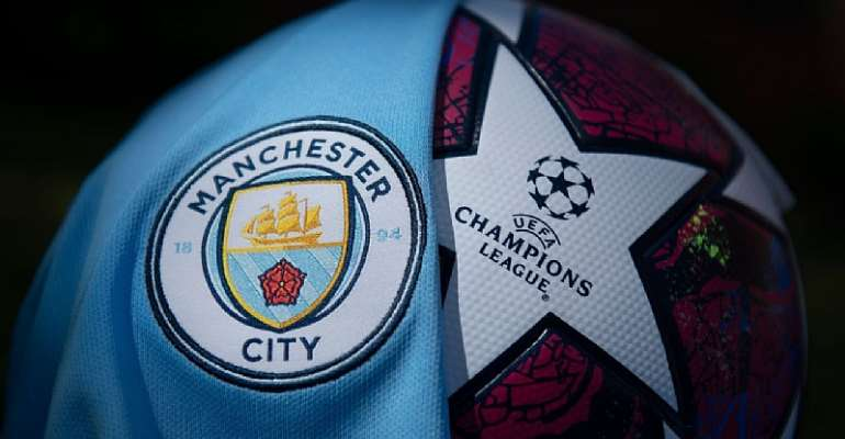 Manchester City Clear To Play In Europe After Two-Year Ban Is Overturned By CAS