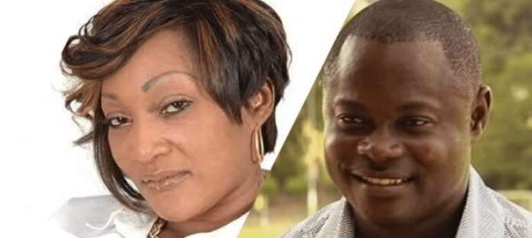 Odartey Lamptey Recovers His 7-Bedroom Mansion As Court Throws Out Ex-Wife's Appeal