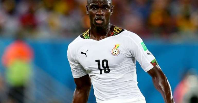 Our Doors Are Opened For Jonathan Mensah, Says Ashgold CEO Emmanuel Frimpong
