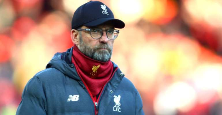 Jurgen Klopp Plans Liverpool Exit To Return To Germany – Reports