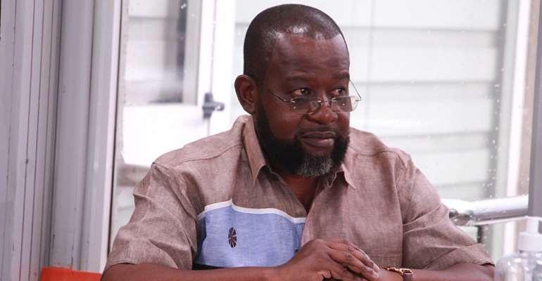 Ghana losing over ENI, Springfield unitisation stalemate – Kwame Jantuah