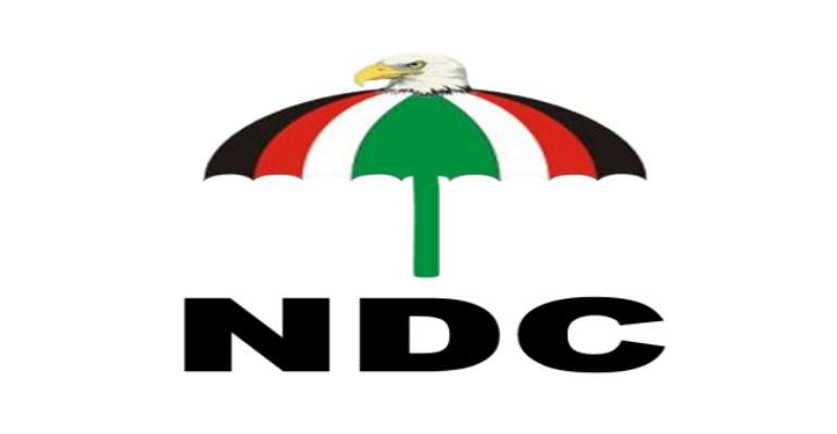 A Historical Digest: What Is NDC's Political Tradition? (I)