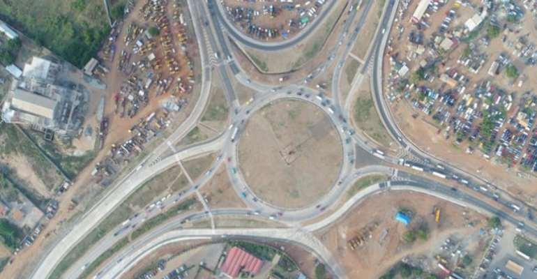 Tema motorway