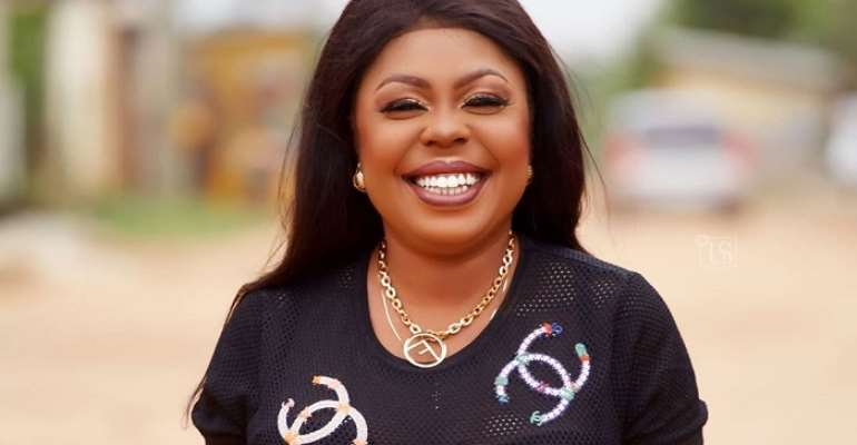 I'm Ready For Any Political Appointment – Afia Schwarzenegger