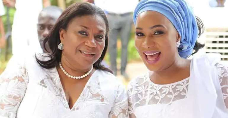 You cannot abhor pork and join table of pork eaters; Rebecca, Samira must refund all sponsorships from state institutions – NDC organizer