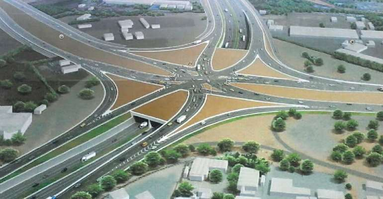 FACT-CHECK: Does Ghana have the best road networks in West Africa?