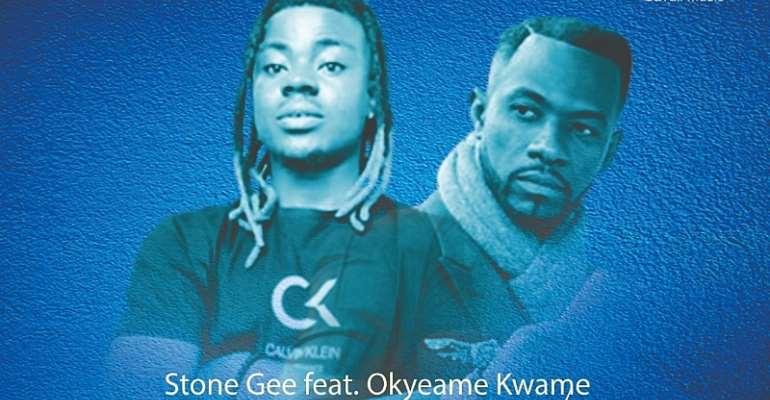 Stone Gee and Okyeame Kwame