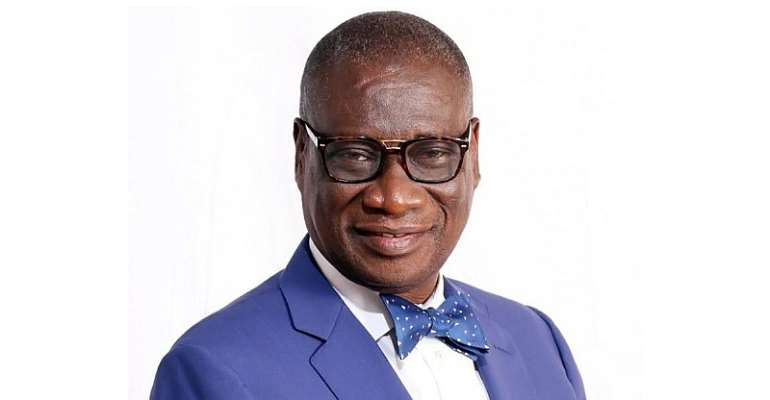 The confirmed speaker attendance of the GNPC's CEO, Dr. Sarpong, will advance a discussion on local participation, capacity and inclusivity across the entire energy sector value chain.